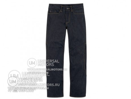 Брюки ICON INSULATED DENIM PANT BLUE (14328030865354)