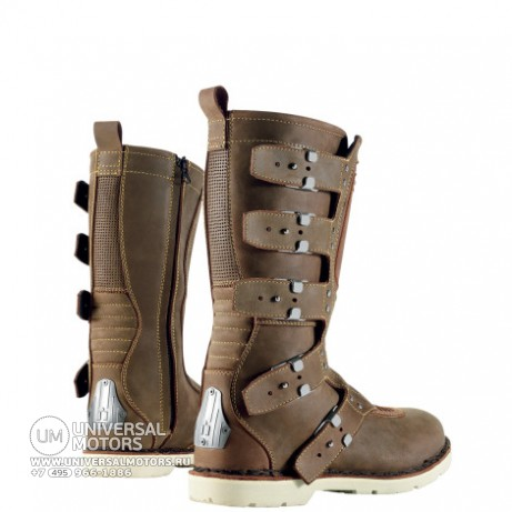 Сапоги Icon 1000 ELSINORE BOOT BROWN (14377419886775)