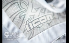 Куртка ICON HELLA 2 TEXTILE JACKET WHITE (14374942952117)