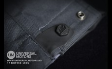 Брюки ICON RAIDEN DKR PANT CHARCOAL (1437547075351)