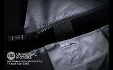 Брюки ICON RAIDEN DKR PANT CHARCOAL (14375471554611)
