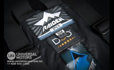 Брюки ICON RAIDEN DKR PANT CHARCOAL (14375471695348)