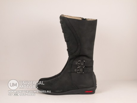 Сапоги ICON SACRED TALL BOOT BLACK (1464511560147)