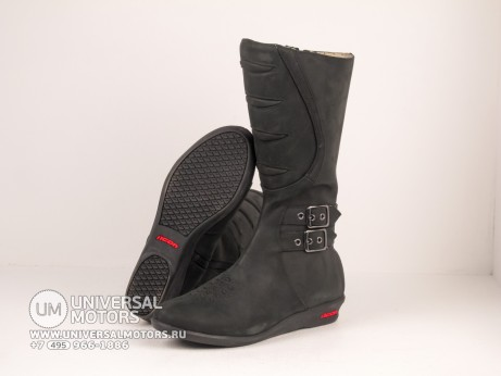 Сапоги ICON SACRED TALL BOOT BLACK (1464511560709)