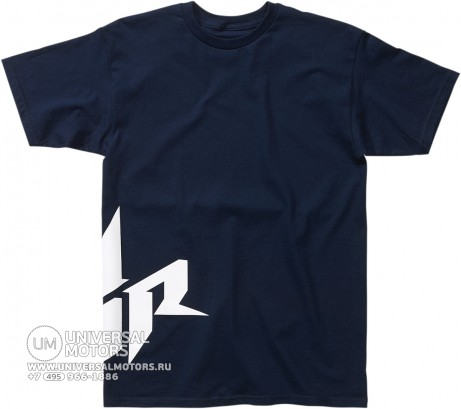 Футболка Thor STACKED TEE NAVY (1438097098916)