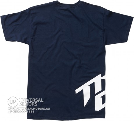 Футболка Thor STACKED TEE NAVY (14380971009621)