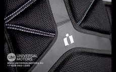 Рюкзак ICON SQUAD 3 BACKPACK BLACK (14375523583299)