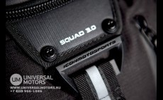 Рюкзак ICON SQUAD 3 BACKPACK BLACK (14375523585255)
