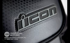 Рюкзак ICON SQUAD 3 BACKPACK BLACK (14375523618246)
