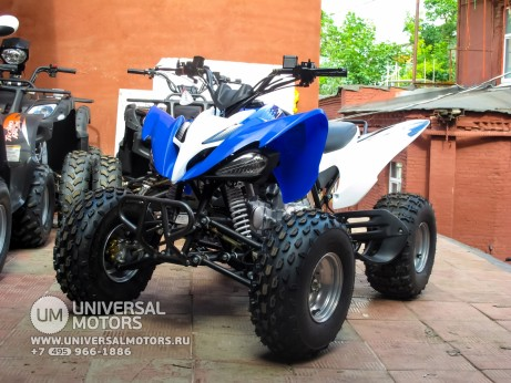Квадроцикл BISON ATV125S ML (1498731025582)
