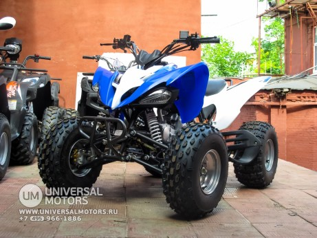 Квадроцикл BISON ATV125S ML (14987310272339)