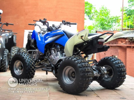 Квадроцикл BISON ATV125S ML (14987310324411)