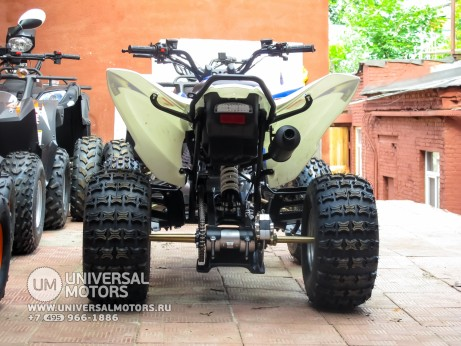 Квадроцикл BISON ATV125S ML (14987310340465)