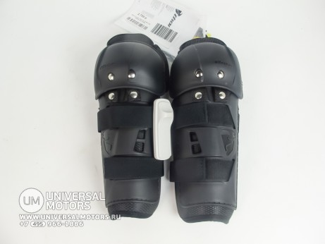 Защита колена THOR YOUTH SECTOR KNEE BLACK GUARD (14925250109084)