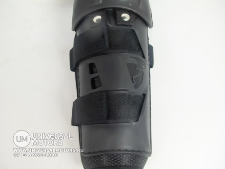 Защита колена THOR YOUTH SECTOR KNEE BLACK GUARD (14925250149521)