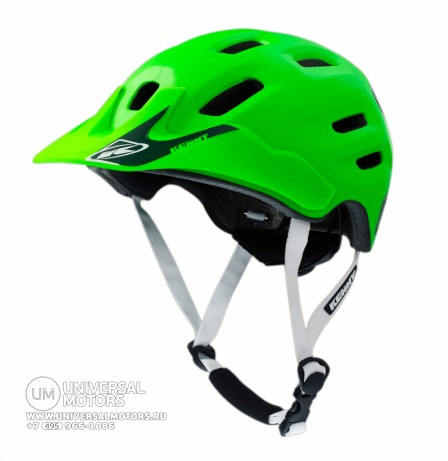 Шлем Kenny HELMET ENDURO S1 GREEN (14429956565704)