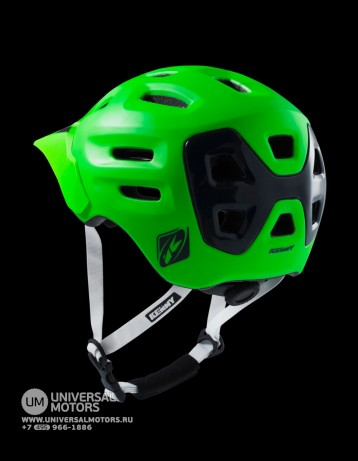 Шлем Kenny HELMET ENDURO S1 GREEN (14429956573809)