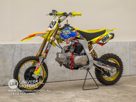 Питбайк YCF FACTORY SPIII 14/12 ,190cc PASTRANA Limited Edition 2015г. (14594396197763)