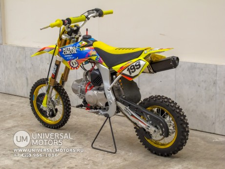 Питбайк YCF FACTORY SPIII 14/12 ,190cc PASTRANA Limited Edition 2015г. (14594396242213)
