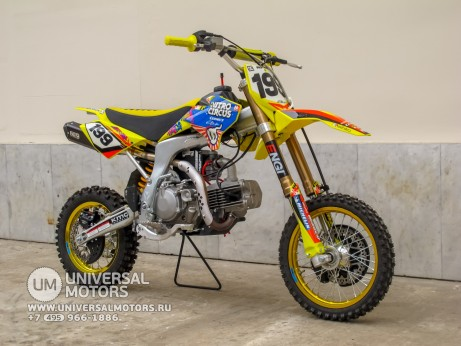 Питбайк YCF FACTORY SPIII 14/12 ,190cc PASTRANA Limited Edition 2015г. (14594396269364)