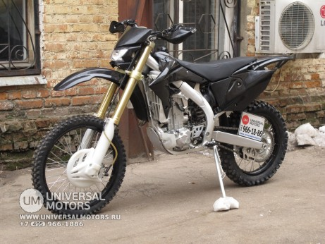 Мотоцикл Honda CRF 450 X Replica (14559889617256)