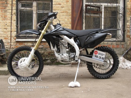 Мотоцикл Honda CRF 450 X Replica (14559889631937)