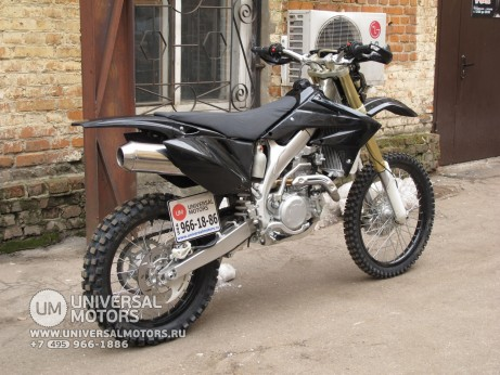 Мотоцикл Honda CRF 450 X Replica (14559889667552)