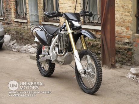 Мотоцикл Honda CRF 450 X Replica (14559889687263)