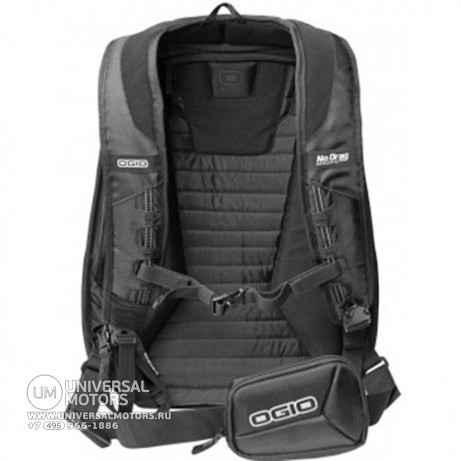Рюкзак OGIO NO DRAG MACH 5 LE PACK SS16 (RED) (14601205601999)