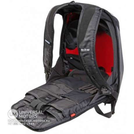 Рюкзак OGIO NO DRAG MACH 5 LE PACK SS16 (RED) (14601205605759)