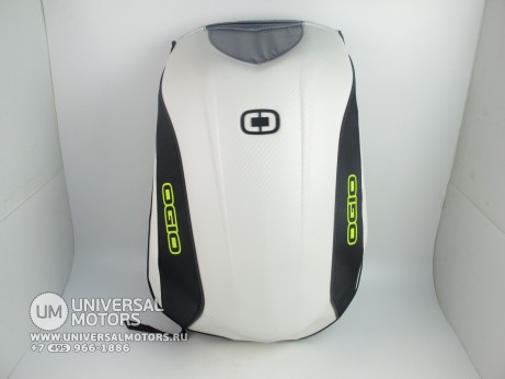Рюкзак OGIO NO DRAG MACH 3 LE PACK SS16 (WHITE) (14897670328262)