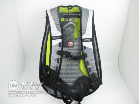 Рюкзак OGIO NO DRAG MACH 3 LE PACK SS16 (WHITE) (14897670334539)