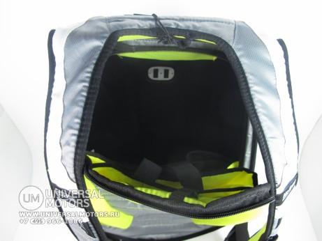 Рюкзак OGIO NO DRAG MACH 3 LE PACK SS16 (WHITE) (14897670343319)