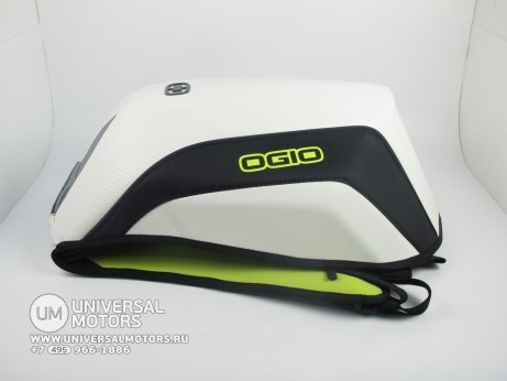 Рюкзак OGIO NO DRAG MACH 3 LE PACK SS16 (WHITE) (14897670355792)