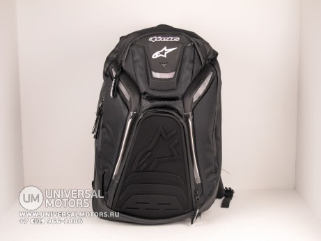 Моторюкзак ALPINESTARS Tech Aero Backpak  (rpl) Моторюкзак  (1464511639644)