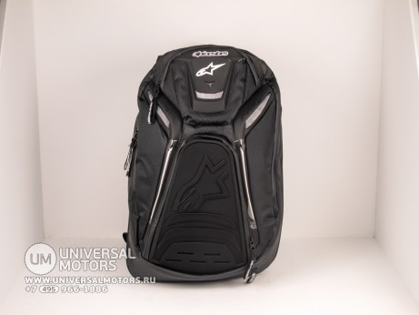 Моторюкзак ALPINESTARS Tech Aero Backpak  (rpl) Моторюкзак  (14645116401782)
