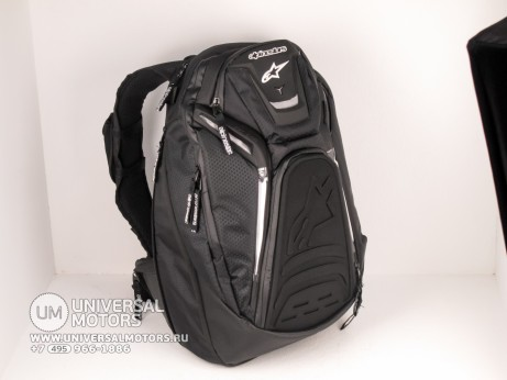 Моторюкзак ALPINESTARS Tech Aero Backpak  (rpl) Моторюкзак  (14645116413388)