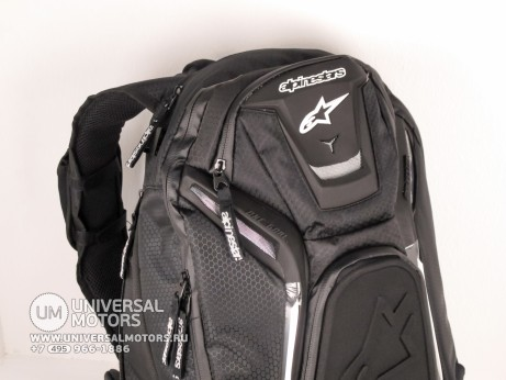 Моторюкзак ALPINESTARS Tech Aero Backpak  (rpl) Моторюкзак  (14645116425166)