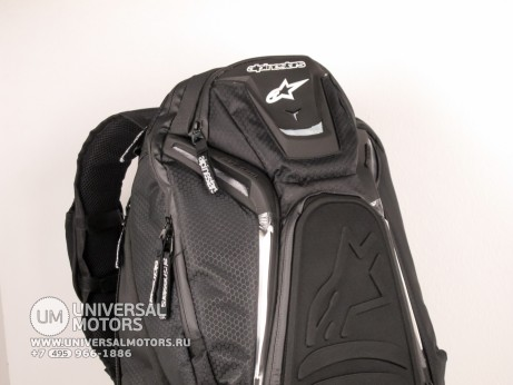 Моторюкзак ALPINESTARS Tech Aero Backpak  (rpl) Моторюкзак  (14645116430784)