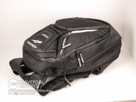 Моторюкзак ALPINESTARS Tech Aero Backpak  (rpl) Моторюкзак  (14645116444966)