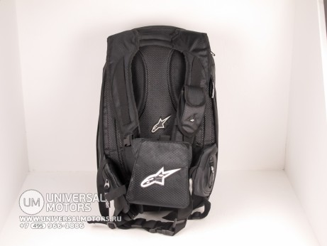 Моторюкзак ALPINESTARS Tech Aero Backpak  (rpl) Моторюкзак  (14645116455713)