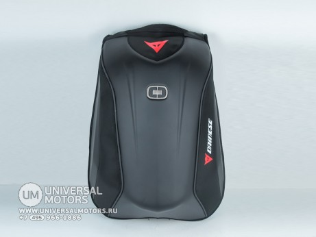 Рюкзак DAINESE D-MACH BACKPACK STEALTH-BLACK (14643406501751)