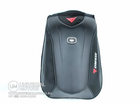 Рюкзак DAINESE D-MACH BACKPACK STEALTH-BLACK (14643406505974)