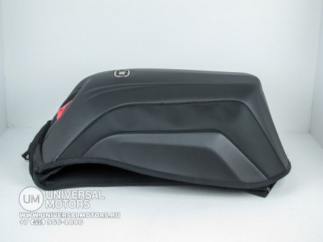 Рюкзак DAINESE D-MACH BACKPACK STEALTH-BLACK (14643406510361)