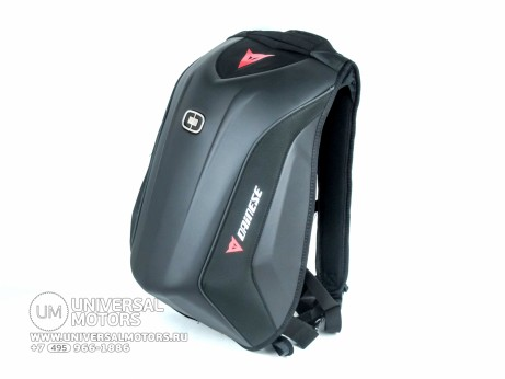 Рюкзак DAINESE D-MACH BACKPACK STEALTH-BLACK (14643406519024)