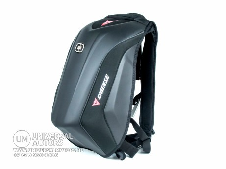Рюкзак DAINESE D-MACH BACKPACK STEALTH-BLACK (1464340652443)