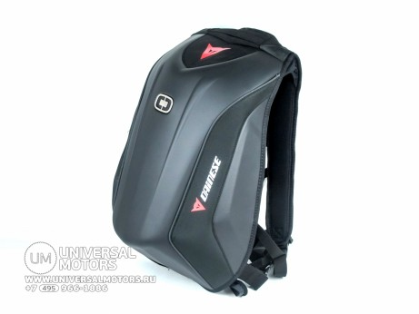 Рюкзак DAINESE D-MACH BACKPACK STEALTH-BLACK (14643406528502)