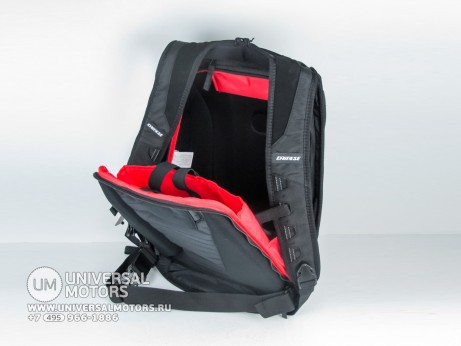 Рюкзак DAINESE D-MACH BACKPACK STEALTH-BLACK (1464340653906)