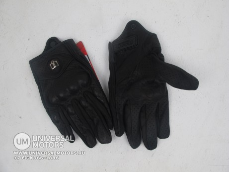 Перчатки ICON PURSUIT GLOVE BLACK MENS rp2 (14716768555166)