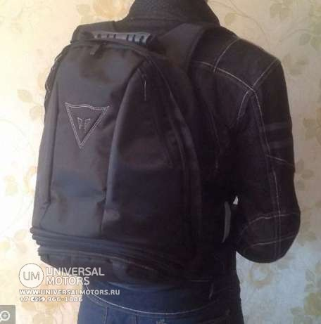 Рюкзак DAINESE backpack r (14698843362722)
